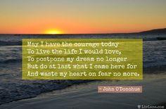 John O 39 Donohue Anam Cara Quotes Quote
