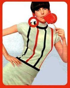 Peggy 1960s