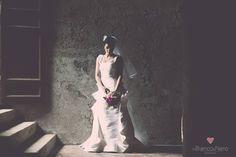 Primi risultati di un bellissimo matrimonio piovoso... #wedding #love #amore #bianconero #sposa #arte #weddingphotographer #fotografomatrimonio #reportage #picoftheday #photooftheday