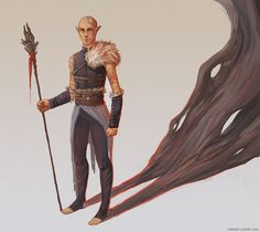 Solas by relssaH