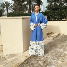 Abaya by OC fashion very light for hot days