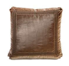 Bistre Pillow by @ebanistacollect from Collection Ten by Ebanista. Discover more at www.ebanista.com