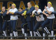 The women's softball home softball schedule got off to a huge start with three weekend games.   Each of the games was stopped early because of the Mercy - rule.  Michigan Softball should be in for a great year.  Fans and parent's attending home softball games  and staying at the Lamp Post Inn ( 1 1/2 miles from Wilpon Center) will receive a 10% discount on their room rates by using promo code SOFTBALL (excludes April 29-30).  See blog at our website http://www.lamppostinn.com for details.
