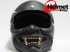 15 Cool and Creative Motorcycle Helmet Designs
