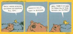 crimes against hugh's manatees