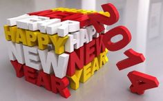 Happy New Year And Merry Christmas Hd Wallpaper 2015 Wallpaper, Happy New Year Wallpaper, Happy New Year 2014, Happy Year, Free Hd Wallpapers, Lets Celebrate, Something To Do, Merry Christmas, Holiday Decor