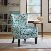 Found it at Wayfair - Reed Wingback Chair