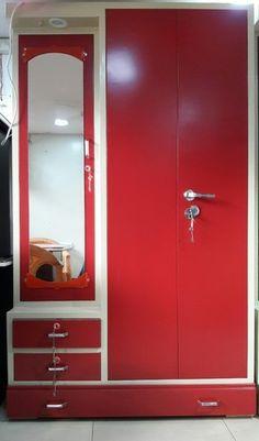 Source Super Deluxe 3 Door Godrej Steel Almirah Design Price Painting Metal Almirah On M Alibaba