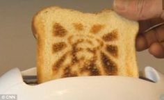 I want this toaster.