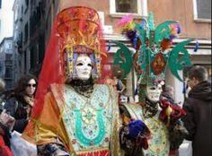 Venecie carnival