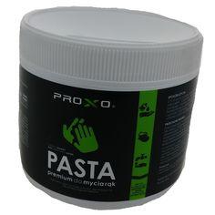 Pasta Premium do mycia rąk Proxo Pasta, Pasta Recipes, Pasta Dishes
