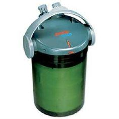 Eheim Ecco Comfort Canister Filter - 2236 - ON SALE! http://www.saltwaterfish.com/product-eheim-ecco-comfort-canister-filter-2236