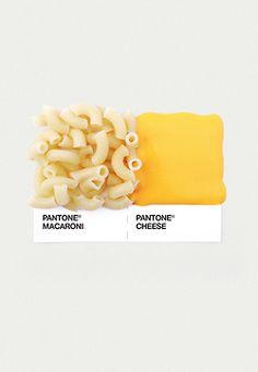 mac + cheese // lol