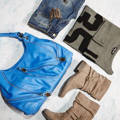 Pin your must-have items for 2015 and you could win a new #JustFab outfit! Enter now: http://offerpop.com/pinterest/inspiration/8911 #justfabsweeps