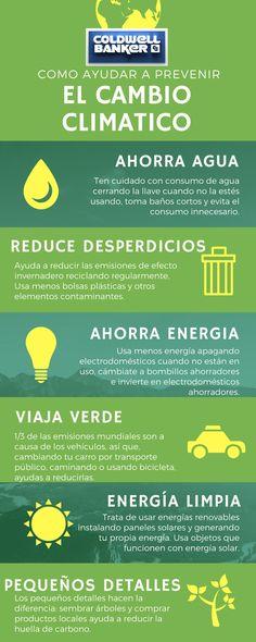 El cambio climático es una realidad, aún estamos a tiempo para salvar el planeta. #lainmobiliariaazul #cbcolombia #consumoresponsable