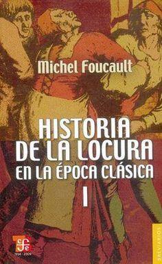 """Michel #Foucault:"""" Historia de la Locura en la época clásica, Orden del Discurso"""" Enlace de descarga: https://mega.co.nz/#!rcx0mZKR!6dbenq3SXLQUU6-c2gZmYGYDSDNS85NdlJ5ObfnFB_8"""