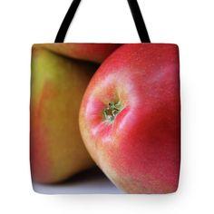 Apples by Mary Raven #food #fresh #red #fruit #delicious #healthy #background #apple #sweet #closeup #autumn #diet #vegetarian #macro #decorative #graphicdesign #ArtForHome #FainArtPrints #Photographers #FineArtAmerica #FineArtPrints #ForSale #ArtHome #Artdecor #Decor #Homedecor