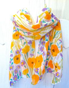 So pretty for spring and summer. <3
