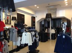 Get your fashion inspiration from our YOKKO store on Calea Victoriei! #bucharest #yokko #womensfashion #elegance