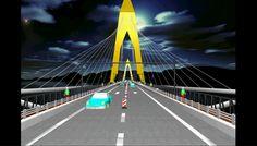 2009 - Animation | Muhammad Hariz Bin Ramli and Yick Xuanli | Singapore Polytechnic (Singapore) | 'Alliance Bridge'