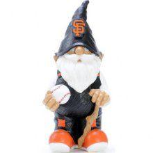 Sf Giants Gnome