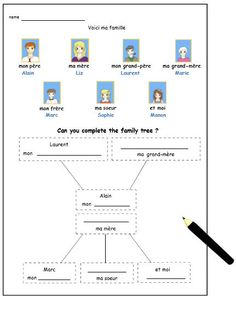 PRINTABLE to LEARN FRENCHPrimary ResourcesKS1KS2Learn   Etsy