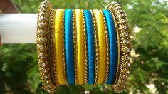 online-shopping-Bangle-set-made-of-silk-04