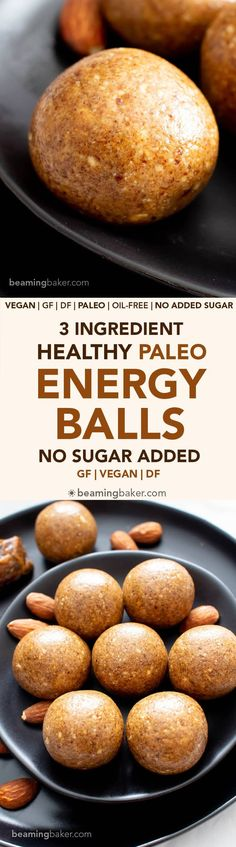 3 Ingredient Healthy