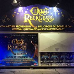 "È tutto pronto!!!⏩NON PUOI MANCARE!!!- UNICA TAPPA ITALIANA-⏪""CIRQUE RECKLESS_IMAGINE_"" (From:Carlo& CristianTriberti & Palatendeshowsrl), dal 22al28FEBBRAIO!!! direct🎪🎭🎉🚵🃏💃 www.cirquereckless.com 🔃 Repost  #cirquereckless #cirquedusoleil #artists #top #acrobats #cral #motocross #infographic #information #influencer #Alba #citta #cittadialba #international #event #pubblicsrelations #pubblicità #sponsor #tourism #art #cuneocity #torino #milano🇮🇹 #alessandria #piemonte_city #piemonte…"