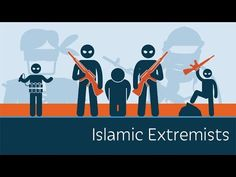 """Why Do People Become Islamic Extremists? - YouTube  """"Extremism only makes things worse...always & everywhere"""" It is religious extremism that creates poverty, misery...and death"""""""