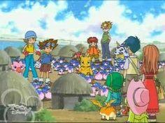 Digimon Adventure: Episode 04 English Dubbed | Watch cartoons online, Watch anime online, English dub anime