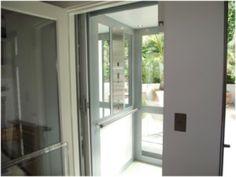 Garaventa Residential Elevator - Elvoron