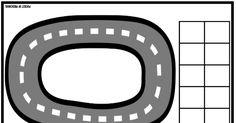 Road Number Mats Pocket of Preschool.pdf