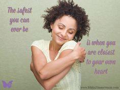 Leef vanuit je hart!