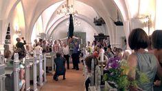 Wedding Entrance Denmark. Marry you!