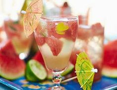 be healthy-page: Sangria latina