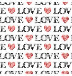 Love vector - by nahhan on VectorStock®