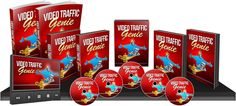 Video Traffic Genie Review * DON'T BUY Without My Bonus