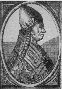 PAPA ALEXANDRE III - (um dos mais cultos da Idade Média) - Reconhece D. Afonso Henriques como Rei do Reino de Portugal, em 29 de Maio do ano de 1179 através da  BULA MANIFESTIS PROBATUM.