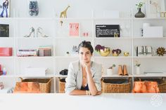 * Homepolish NYC * | The New Man Repeller Office