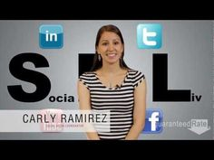 Social Radio Live's Social Media Tip of the day - LinkedIn People You May Know http://www.facebook.com/SocialRadioLive