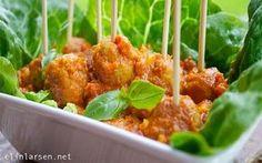 Tapasretter – 67 Tips til Enkle Tapas Oppskrifter Tapas, Cauliflower, Food And Drink, Snacks, Vegetables, Cake, Drinks, Drinking, Cauliflowers