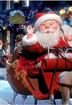 The Year Without a Santa Claus - 1974  Rankin-Bass Classic!