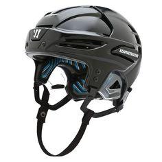 Warrior Krown LTE Helmet, Hockey Helmets | HockeySupremacy.com