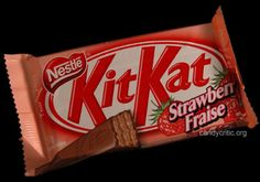 35 Kit Kat Varieties From Around The World - BuzzFeed Mobile