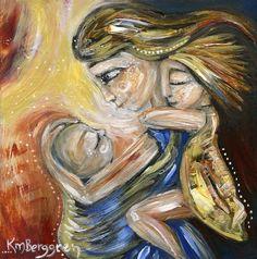 Pintura de Katie M Berggren