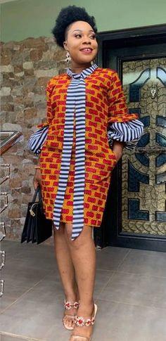 Latest African Fashion Dresses, African Print Dresses, African Print Fashion, Africa Fashion, Ethnic Fashion, African Dress, African Attire, African Wear, Seshoeshoe Dresses