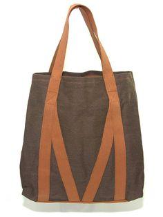 Whillas & Gunn  Trap Tote Bag