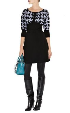 Karen Millen Oversize Puppy Tooth Knit Dress Km228 Sale  for population are likely to chat to the people who are clean and tidy. Of course good facade moves hand in hand with stylish clothing and boots, Karen Millen Outwear can bring ahead a new photograph for you. The roles of Karen Millen UK Outlet are obvious. In rank to get Karen Millen Multicolor , population work day and after dark, neglecting the cheerfulness and health.
