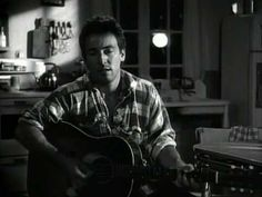 "BRUCE SPRINGSTEEN / BRILLIANT DISGUISE (1987) -- Check out the ""I ♥♥♥ the 80s!! (part 2)"" YouTube Playlist --> http://www.youtube.com/playlist?list=PL4BAE4D6DE43F0951 #80s #1980s"